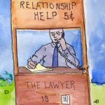 Relationship Advice From a Lawyer — You're Joking, Right? (Part 2)