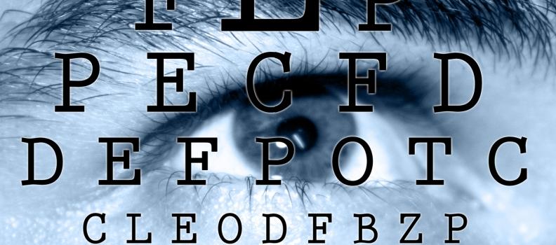 Blind Eyes Wide Open