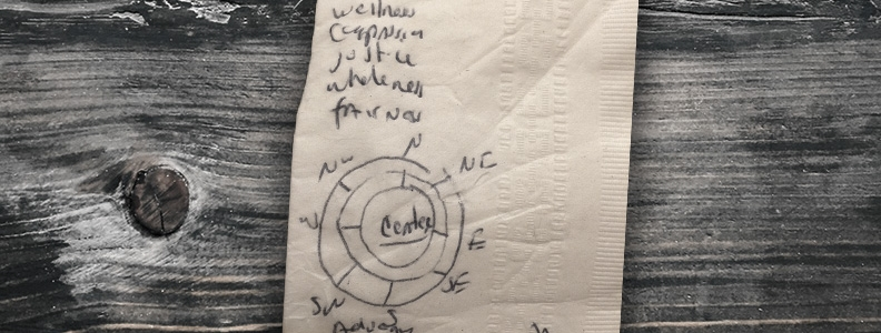 The Lawyer's Compass