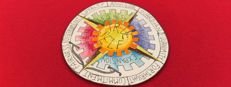 The Lawyer's Compass Series: The Wholehearted Attorney – Is there a place for them in the legal world?