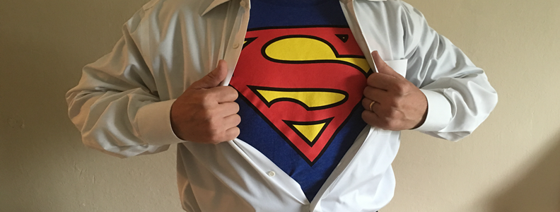 Superpowers: We All Have Them