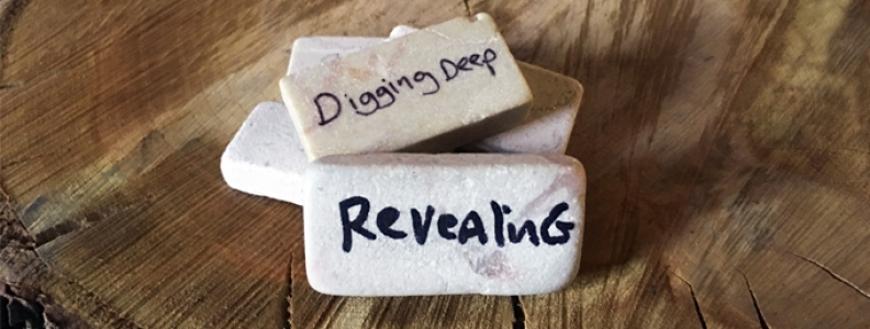 Revealing What Dwells Within