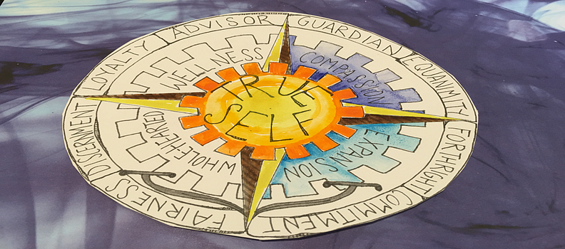 The Lawyer's Compass Series:  Self-Compassion, It Will Make You a Better Attorney